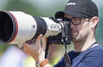 Field test: Sony FE 400mm f/2.8 GM OSS review