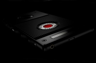 Michael Cioni gives his thoughts on RED's HYDROGEN