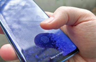 Android phones will get faster and bigger in-screen fingerprint scanners in 2021