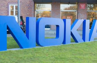 Nokia CEO Rajeev Suri steps down