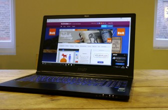 Hands on: MSI WS63 review