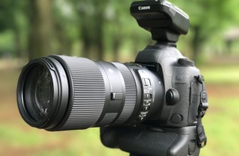 Sigma 100-400mm f/5-6.3 DG HSM OS Contemporary – an affordable full frame zoom