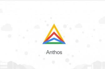 Google Cloud unveils Anthos Bare Metal in hybrid push