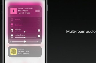 Apple brings the fight to Sonos with new multi-room functionality in AirPlay 2
