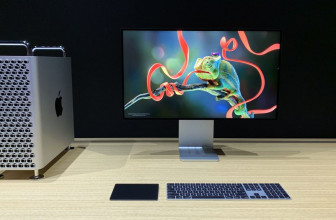 Pro Display XDR – first look: Apple's new monitor is not for mere mortals