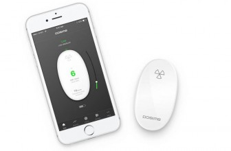 Prepare for the apocalypse with this Bluetooth radiation tracker