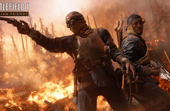 Battlefield 1 is coming to EA and Origin Access