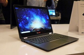 Hands on: Asus NovaGo review