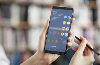 Samsung Galaxy Note 9 may not be all that different to the Galaxy S9 Plus