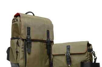 ONA teams up with Tutes, Adorama to release new capsule camera bag collection
