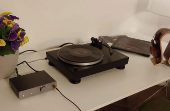 Hands on: Audio-Technica AT-LP5x turntable review