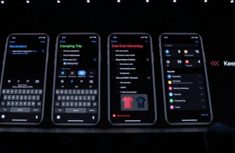 Apple announces Dark Mode for your iPhone