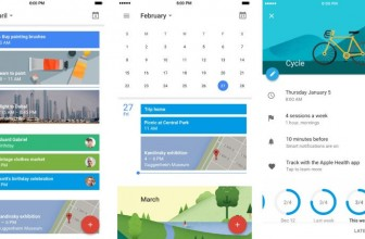 Google Calendar for iOS Update Finally Brings the Today Widget, More