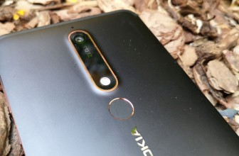 Nokia 7.1 leaked in full, including renders and details