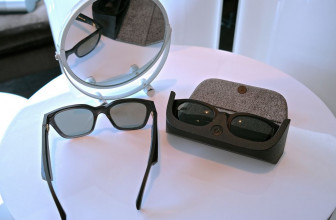 Hands on: Bose Frames review