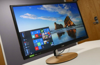 Acer ConceptD CP7 CP7271KP review