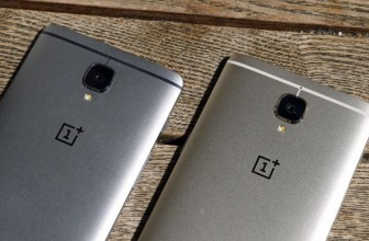 OnePlus 3T launch rumored for November 14