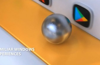 Google's Play Store is not coming to Windows 10