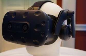 Hands on: HTC Vive Pro review