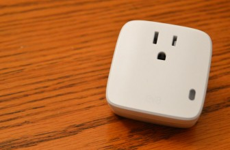 Elgato Eve Energy Smart Switch review