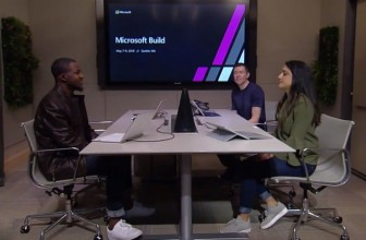 Microsoft Showcases Future of Meetings With AI Device Prototype for Identification, Transcription, and More