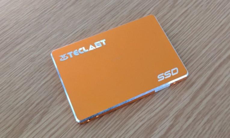 Teclast Aurora A900 (480GB) SSD review