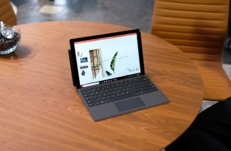 Hands on: Microsoft Surface Pro 6 review