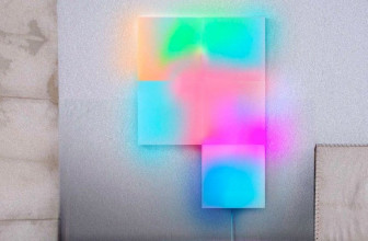 LIFX Tile smart lighting update unlocks secret tap-to-change color feature