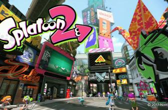 Splatoon 2 makes an unexpected splash on Nintendo Switch