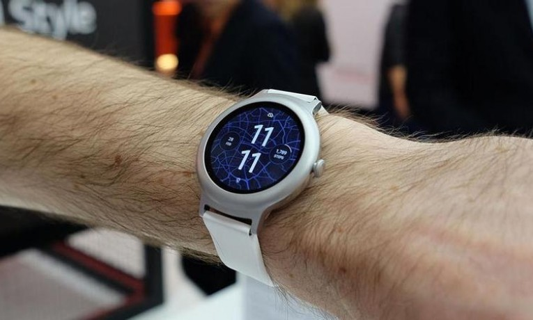 LG Watch Style review: Hands on with LG's stripped back Android Wear 2.0 smartwatch