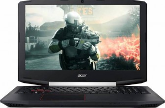 Acer Aspire VX 15, Predator 15, and Predator 17 Gaming Laptops Launched in India