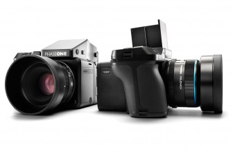 Video: Shooting with a $63,000 100MP monochrome medium format camera