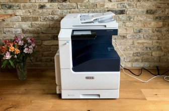 Xerox VersaLink C7020 review