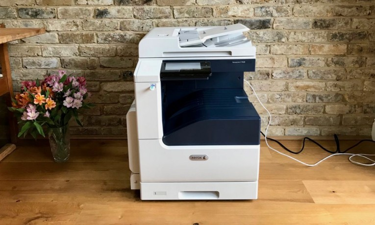 Xerox VersaLink C7020 review
