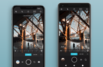 Moment Pro camera app now supports the Pixel 2's custom HDR chip