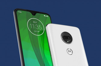 Leaked Moto G7 Plus images reveal 27W fast charging and OIS