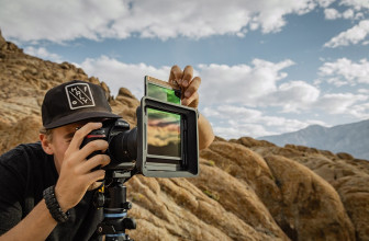 PolarPro introduces ultra-lightweight filter systems with active creators in mind