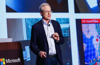 Microsoft appoints its first-ever chief scientific officer