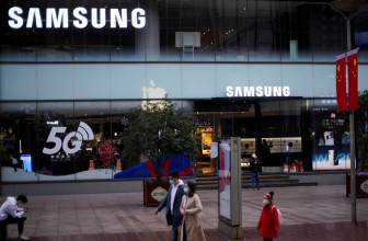 Samsung Flags Chip Recovery, Shrinking Phone Market Amid Coronavirus Outbreak