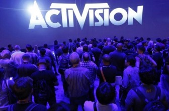 Overwatch Launch, Candy Crush Deal Power Activision Surge