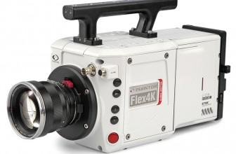 Phantom Flex 4K GS: Vision Research add Global Shutter to their high speed workhorse