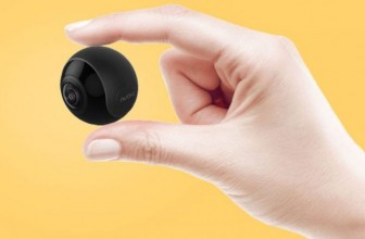 Nubia NeoAir VR 360-Degree Panoramic Camera for Smartphones Launched