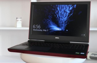 Dell Inspiron 15 7000 review: A gaming laptop at a decidedly non-gaming price