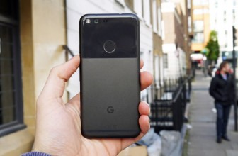 The latest Google Pixel 2 leak shows off its big camera