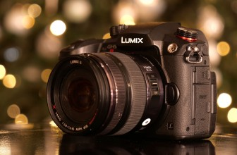 Panasonic Lumix GH5S Mirrorless Camera Launched at CES 2018: Better Low Light, Dual ISO, and 10-bit 4K