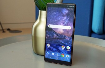 Hands on: Nokia 7 Plus review