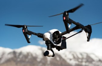 AI drones could work as aerial sheepdogs to herd birds away from airports