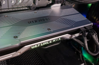 Nvidia GeForce RTX cards may get faster RAM to combat AMD's Navi GPUs