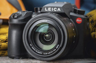 Is this the Leica V-Lux 5?