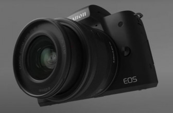Canon EOS M50 Mark II release date, price and news about the rumored camera